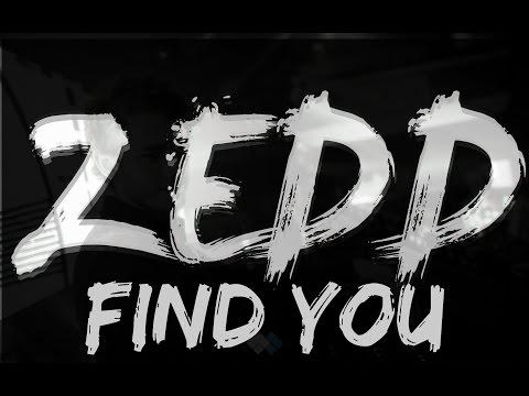Zedd Find You ft Matthew Koma Miriam Bryant (FLP+MP3+MIDI)