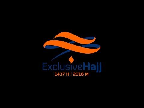 Exclusive Hajj 2016 Rosana Travel