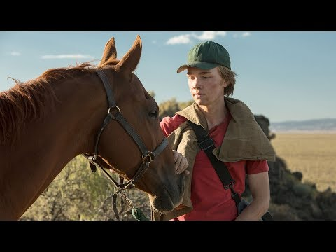 'Lean on Pete' Trailer