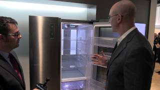 Samsung Food ShowCase Fridge