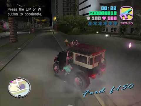 HOW TO USE CHEAT CODES IN GTA VICE CITY IN PC BY Techy Keshav