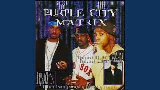 Purple City Anthem