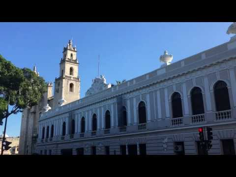 What are the best things to see in Merida Yucatan?