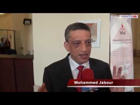 50 Ans en Belgique - Mohammed Jabour