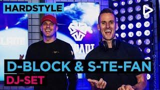 D-Block & S-te-Fan (DJ-set) | SLAM!