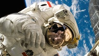 24/7 Stream: Earth from Space / Universe Explorers