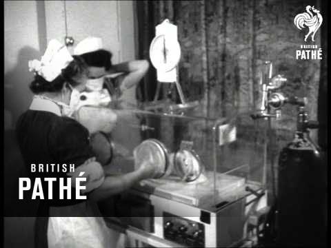 Baby's Incubator (1949)