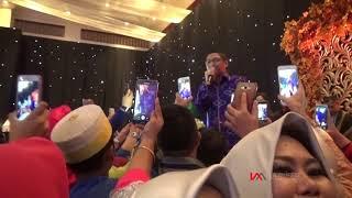 Pasha Ungu   Asal Kau Bahagia Armada wedding Hj Adhe & Enda