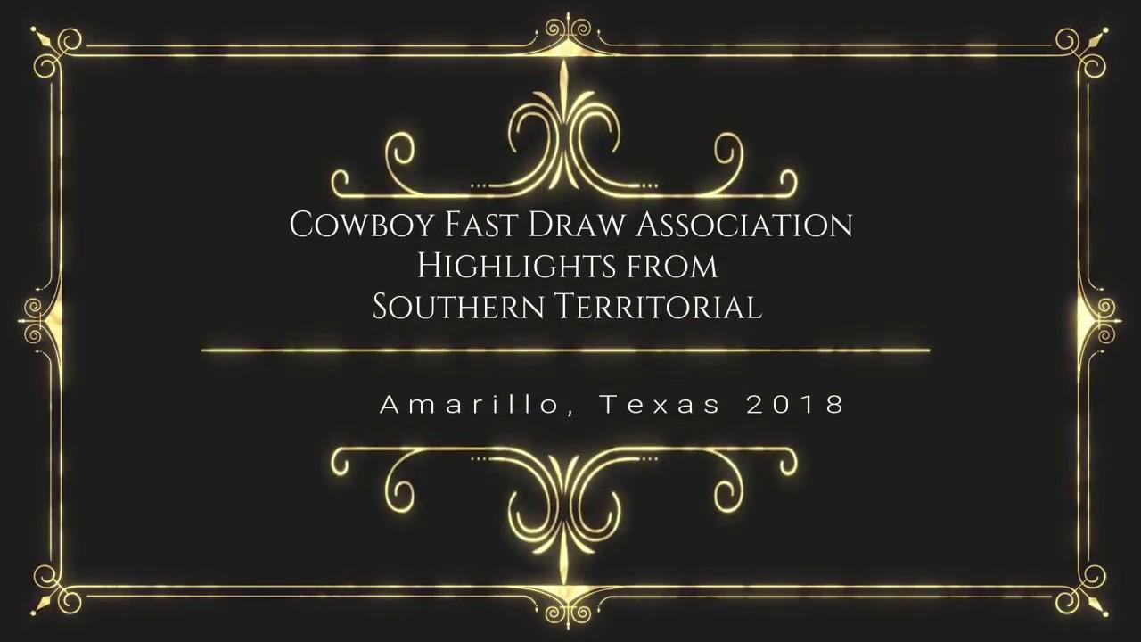 Texas Panhandle Pistoleros - TPHP Home