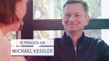 Michael Kessler Frau