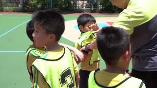 Publication Date: 2019-08-10 | Video Title: 懲心同行 足球義工活動 大埔浸信會公立學校