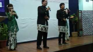 Popular Indonesian songs, Part I