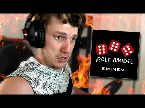 first-time-hearing:-eminem---role-model-(reaction)