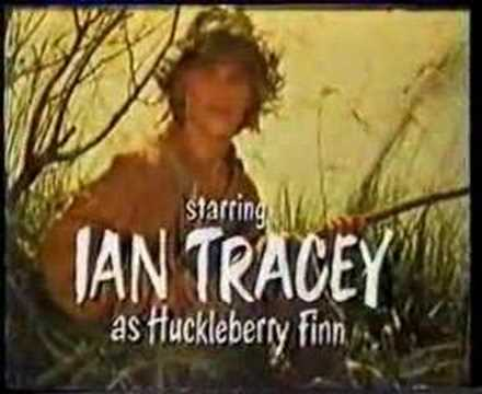 Huckleberry Finn And His Friends 1979