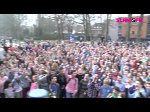 SLAM!Schoolawards 2014: Christelijk Lyceum Veenendaal is genomineerd!
