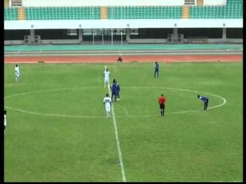 Ghana First Division  Middle League   Wa Africa Utd vs RTU 3
