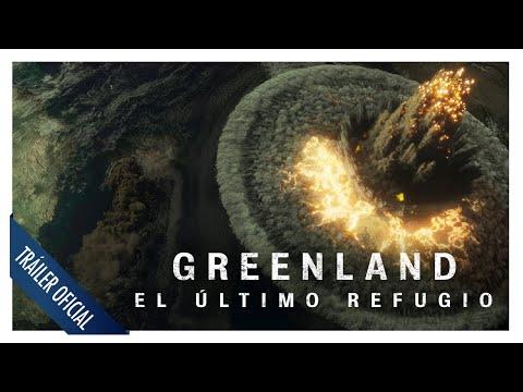 Gerard Butler busca salvar a su familia en Greenland: El último refugio
