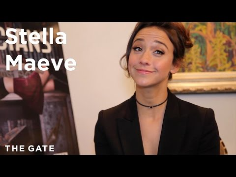 Stella Maeve on Julia in The Magicians