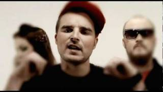 Meijän Puolue kampanja -- Poste Restante, Voli feat. Pyhimys / GG Caravan