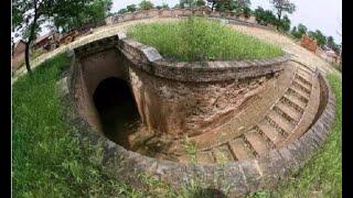中国最神奇的村庄,全村人都住在地下,一住就是几千年