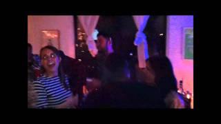 DJ Austin Rafter @ Dress Code Party NYC 09.2011