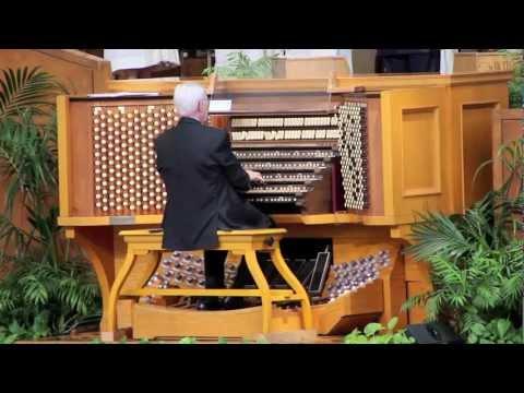 Oliver Holden - Funeral Hymn