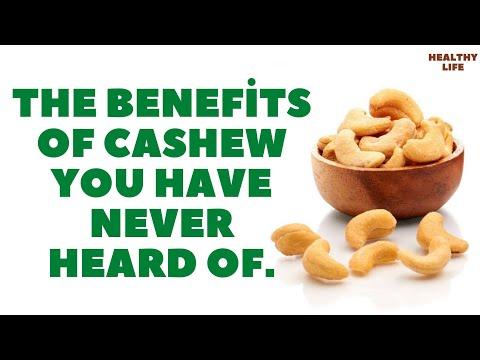 CASHEW NUTRITION FACTS AND HEALTH BENEFITS ✔�� coronavirus