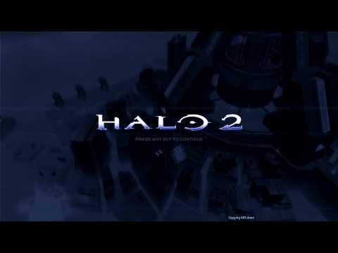 Halo 2 Menu Music (Full) (With MP3)