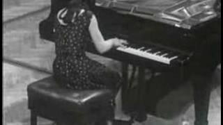 """Martha Argerich play Chopin """"Polonaise N°6 l"""
