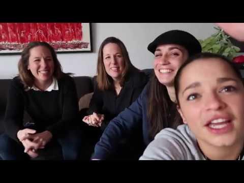 VV Kicks VreetKicks #01 Met de fysio van de Oranjeleeuwinnen en Ajax vrouwen