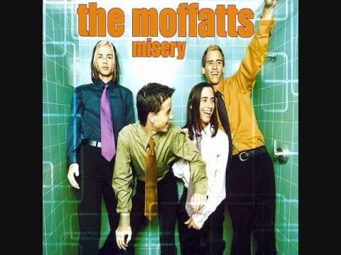 The Moffatts  Misery Mp3