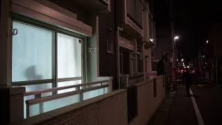 Тени будут защищать одиноких женщин в Японии