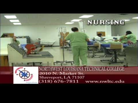 Northwest Louisiana Technical College NURSING by ELAW