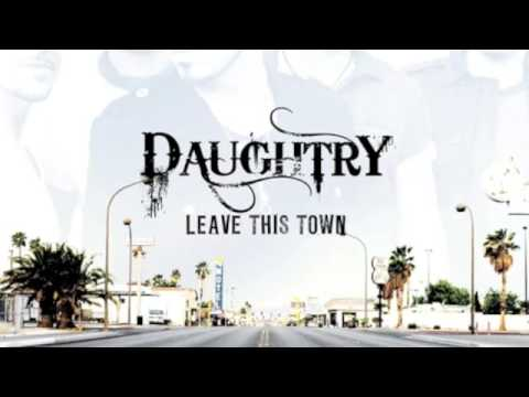 Daughtry - September - [HQ] - Lyrics Included