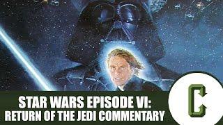 Star Wars Episode VI: Return of the Jedi Commentary