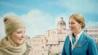 KLM Destination Cagliari