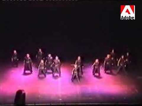 MD Productions Juniour Dancers- 2000 Watts