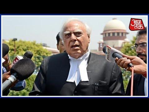India 360° | Kapil Sibal Pleads Court To Defer Ram Mandir Case Hearing Till 2019 Polls