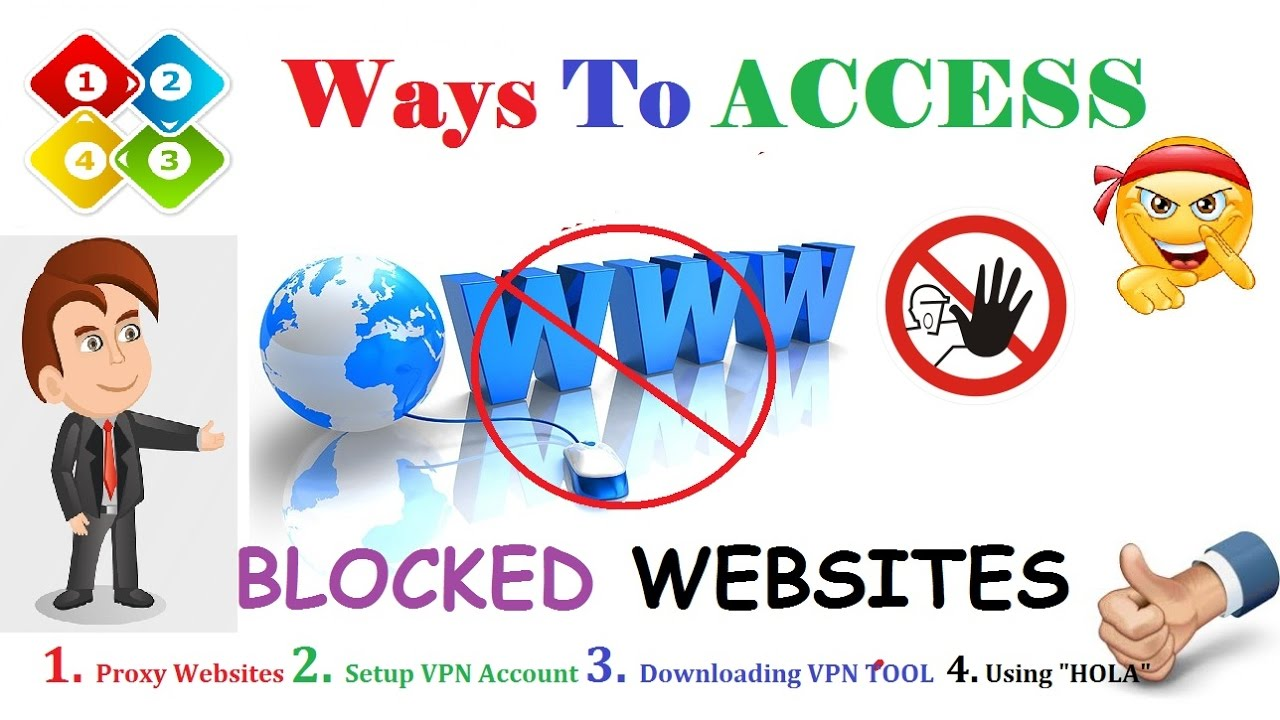 Top 4 way to access any blocked websites free withwithout proxy top 4 way to access any blocked websites free withwithout proxy with vpn ccuart Images