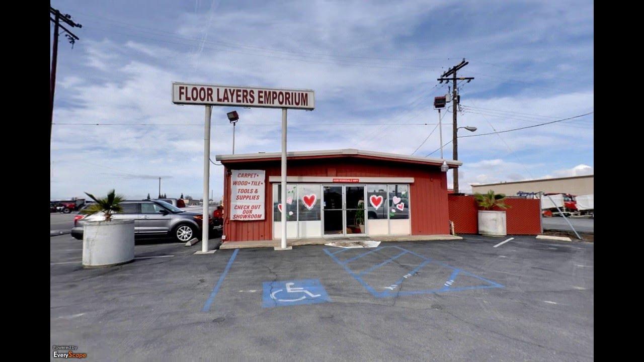 Floor layers emporium bakersfield ca flooring youtube for Flooring bakersfield