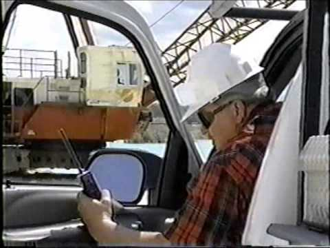 Hazard Training For The Mining Industry.wmv