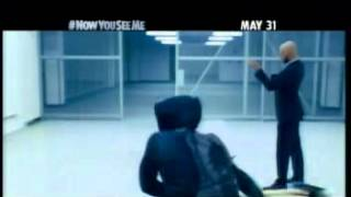 Now You See Me TV Trailer 2013