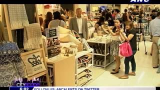 John Lewis Furniture Opens In Manila