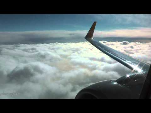 Thumbnail: Boeing B737-800 – Pegasus Airlines from Vienna to Istanbul
