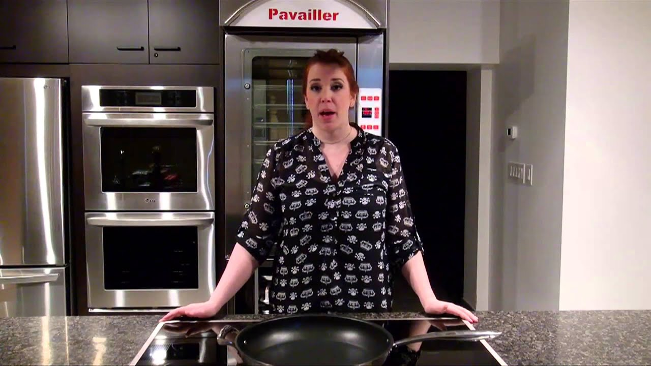 How To Use The Lwd3081st KitchenAid® 36 Inch 5 Element Induction Cooktop    The Kitchen Canada   YouTube