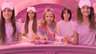 Like Nastya - You Can - Kids Song (Official Music Video)