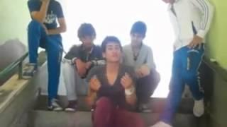 Saltanat ft İsyanqar26 - Cektim Restimi ( Sol Kolu Kesiyorum )