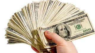 США 155 Никогда не покупайте ничего дорогого за cash