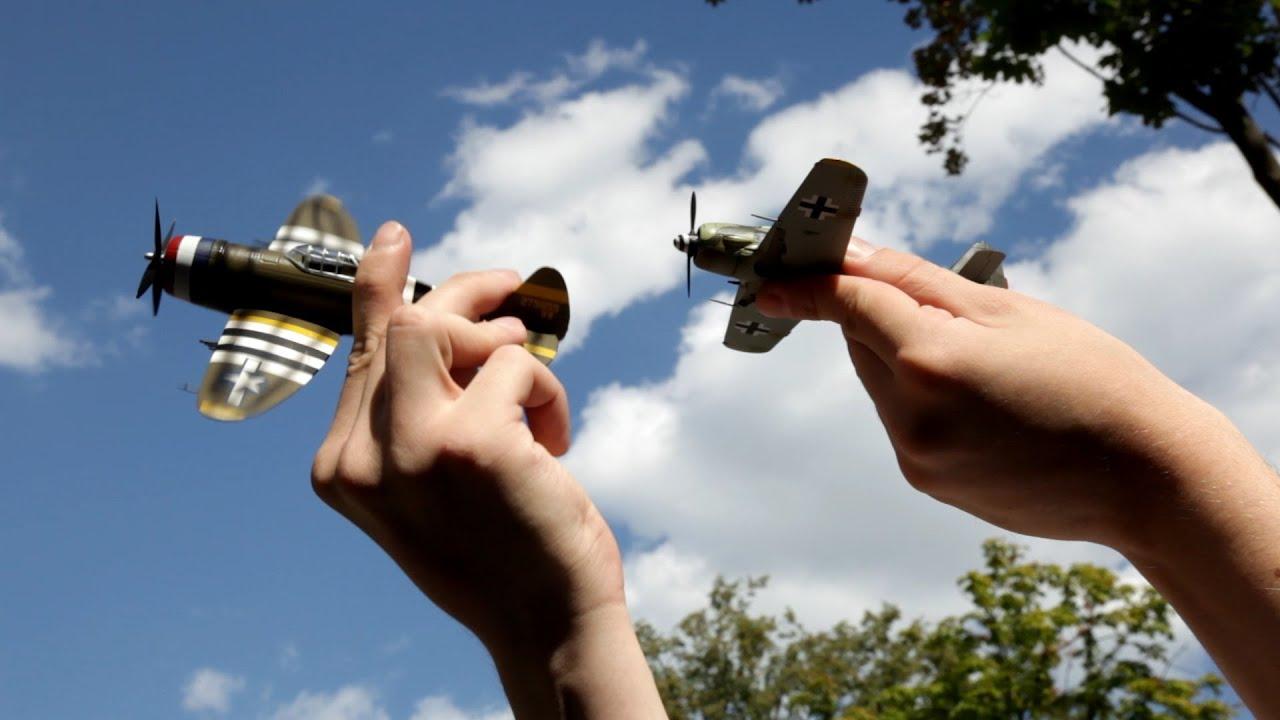 уроки высшего пилотажа в war thunder