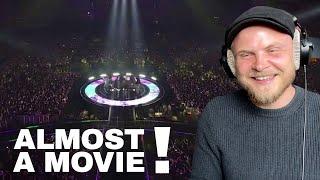 !!! BTS MMA 2018 - FULL PERFORMANCE (MELON MUSIC AWARDS) (REACTION)